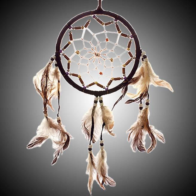 Значение ловца снов и история его появления. ловец снов ловец снов вики