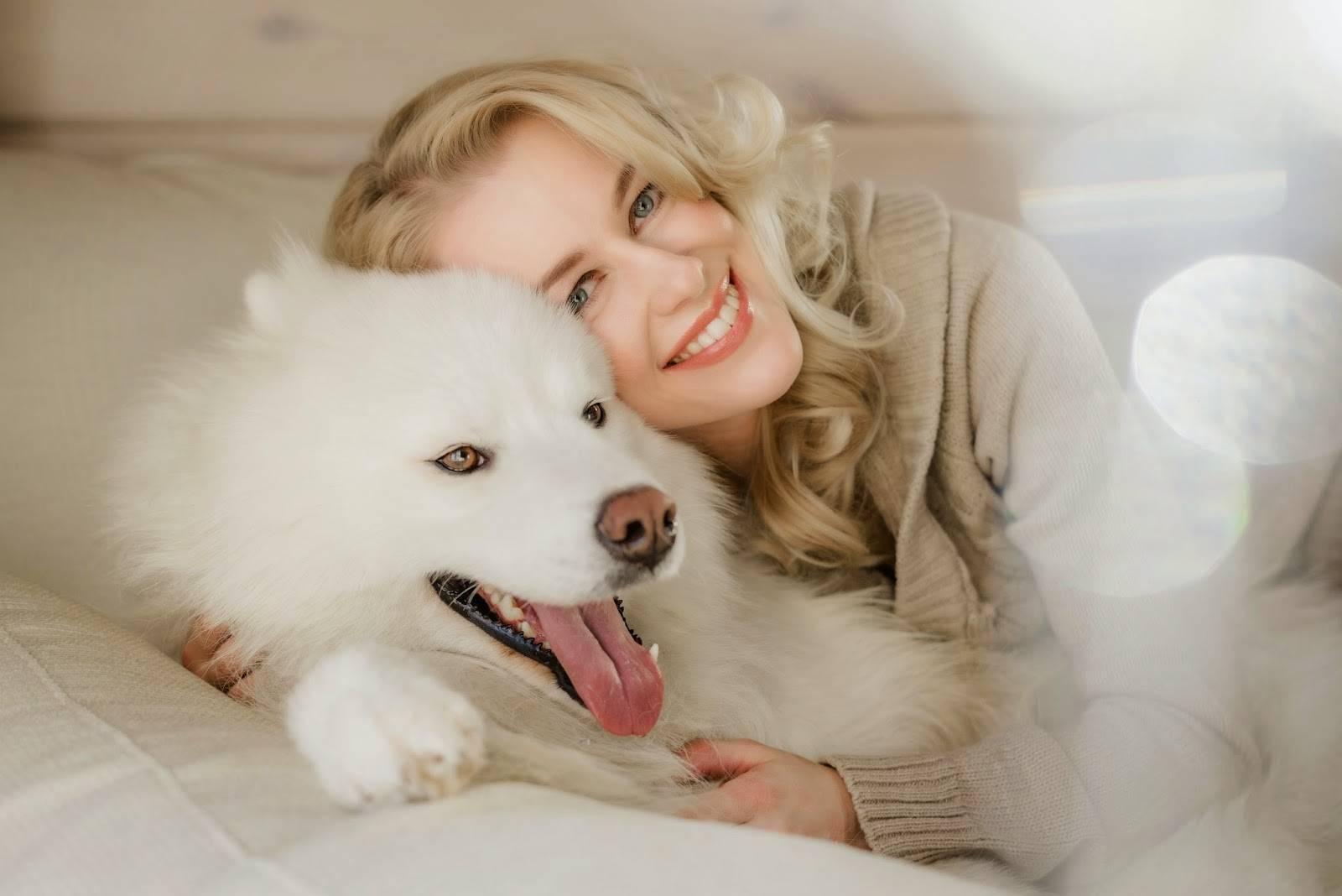 Сонник видеть белую собаку. к чему снится видеть белую собаку видеть во сне - сонник дома солнца
