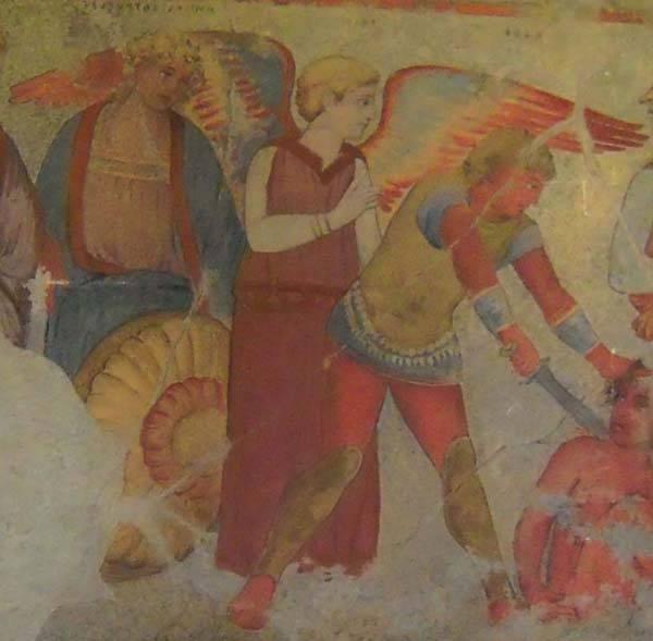 Анубис бог древнего египта, смерти и загробного мира