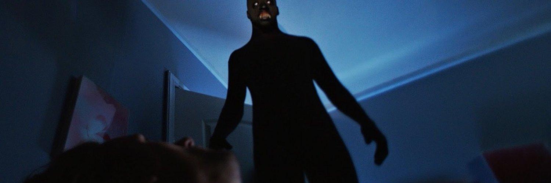 Фотографии ночных кошмаров человека, страдающего сонным параличом :: инфониак