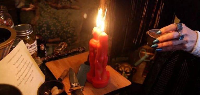 Можно ли защититься от порчи и цыганской магии - эффективная защита от магии цыган