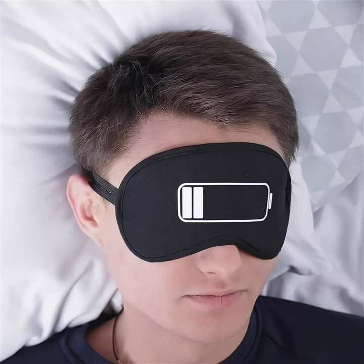 Маска для управления сновидениями и другие приборы