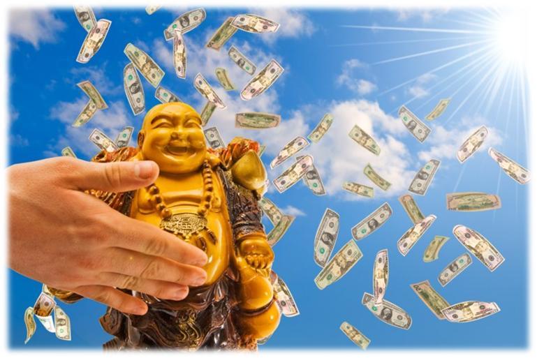 Амулет для привлечения денег: какой выбрать и как сделать самому