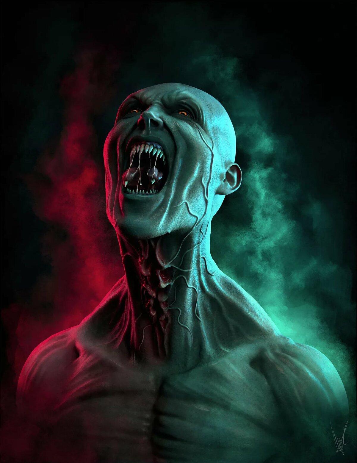 Как распознать энергетических вампиров признаки, типы, поведение