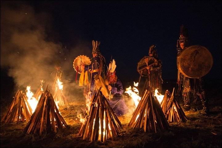 Шаманизм и растения силы | школа шамана алекса