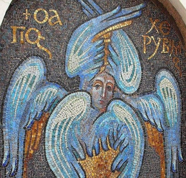 Ангелы в православии: кто есть кто? | сухарева башня
