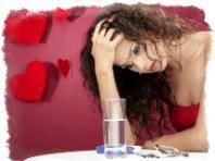 Как узнать был ли сделан отворот жены от мужа? основные признаки