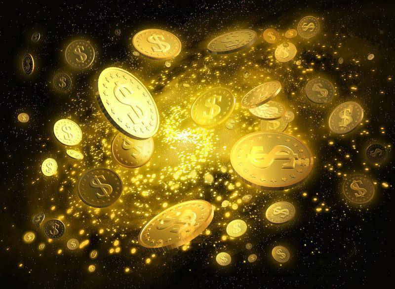 Привлечение денег в полнолуние - 10 разных способов