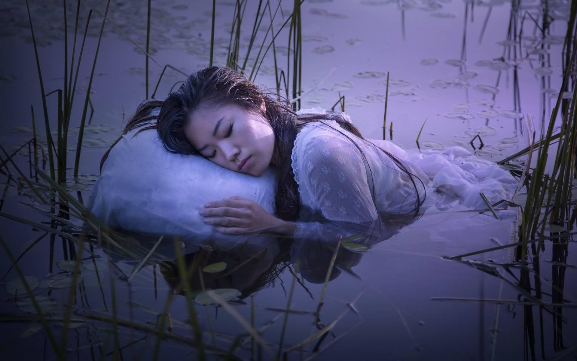 К чему снится болото, толкование сна по соннику