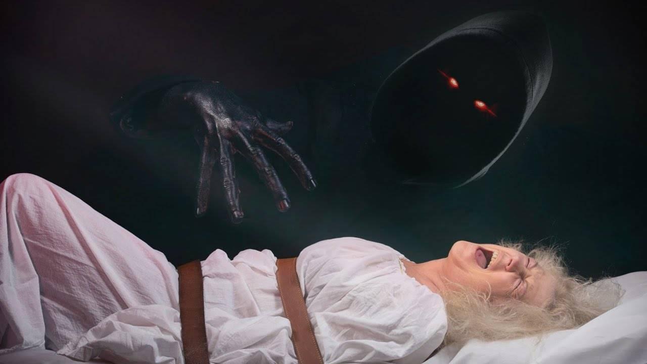К чему снится демон во сне по сонникам миллера, фрейда