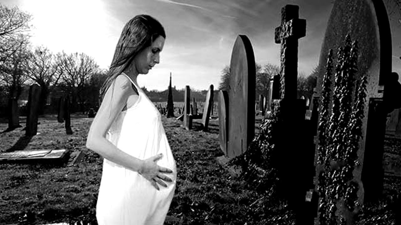 Можнолибеременнымходитьнакладбище — приметы