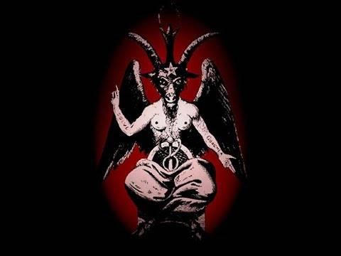 Сатана — кто он на самом деле?вся правда о лучах славы. 3890