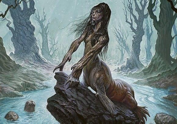 Оборотни: мифы и легенды | интересный сайт