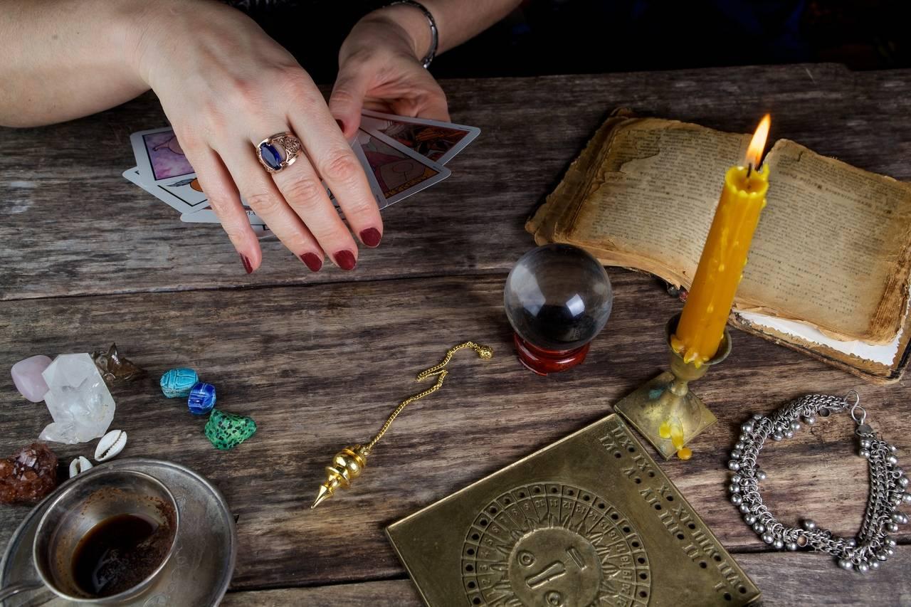 Что такое ритуалы таро, какие бывают, ритуал таро на быстрые деньги