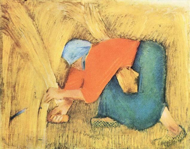 Картины сергея пахомова и другое его творчество