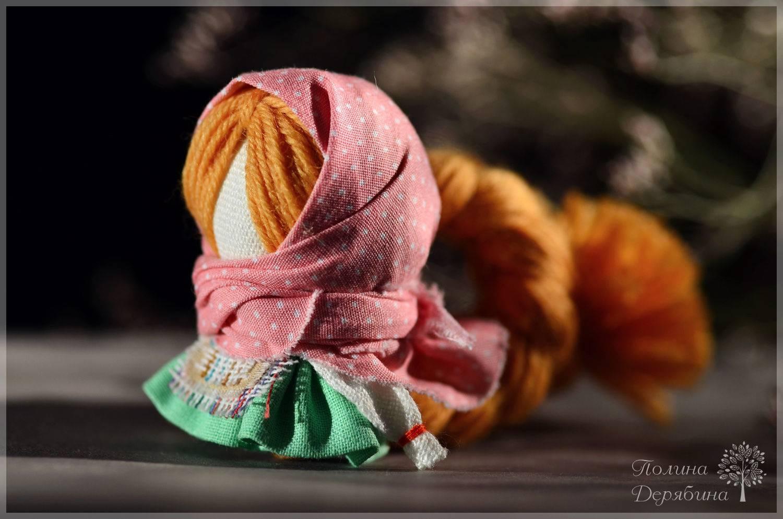 Оберег кукла успешница (купчиха): значение, мастер класс, своими руками, приметы и особенности обращения