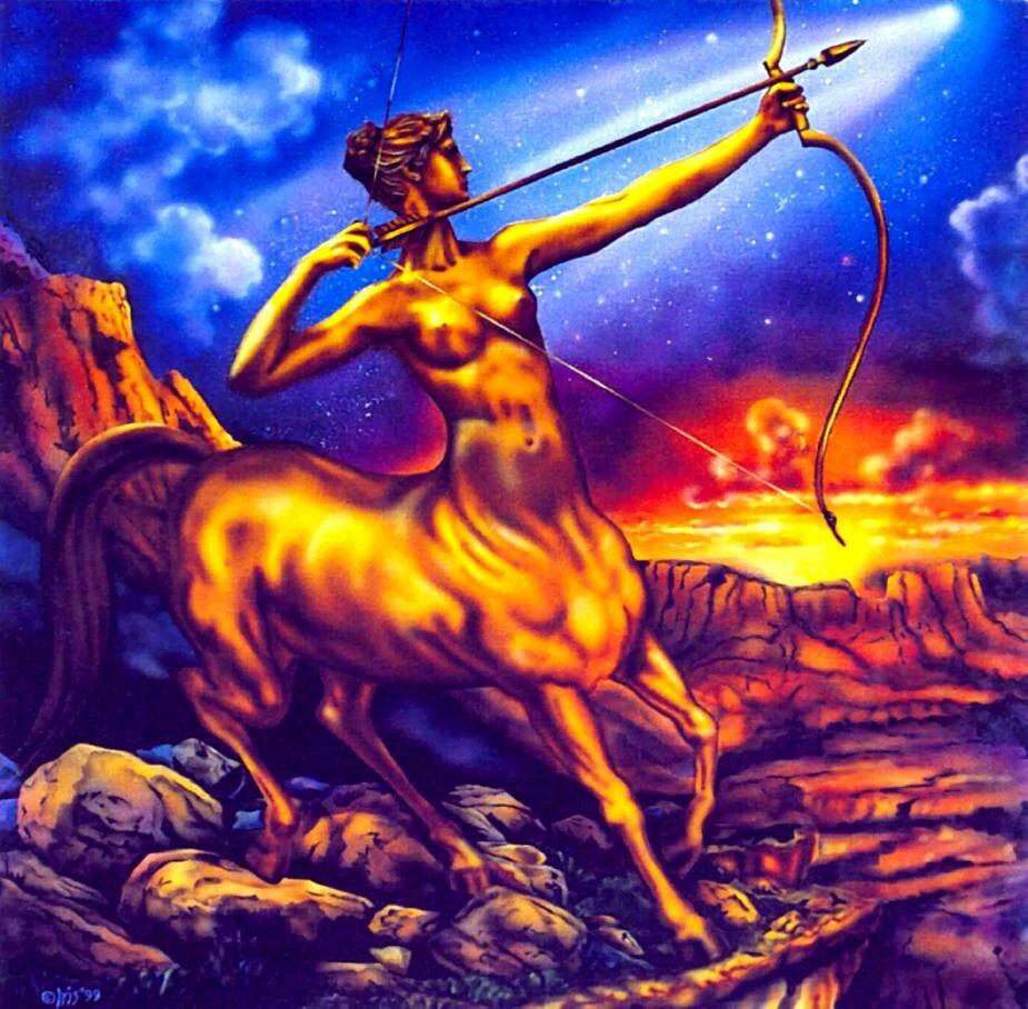 Знак зодиака стрелец (23 ноября — 21 декабря) — деловой человек: поприще и профессии - знак зодиака стрелец (sagittarius) 23.11–21.12