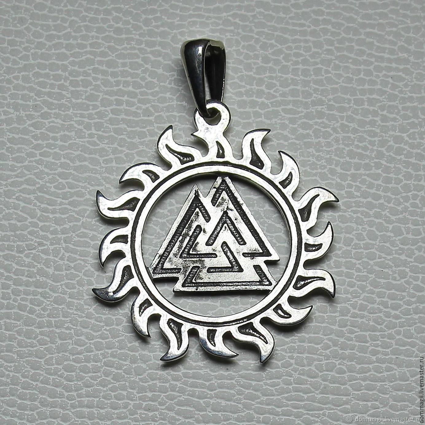 Значение символа валькнут, его история, трактовка и воздействие
