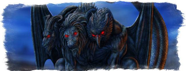 Горгульи | mythological creations | fandom
