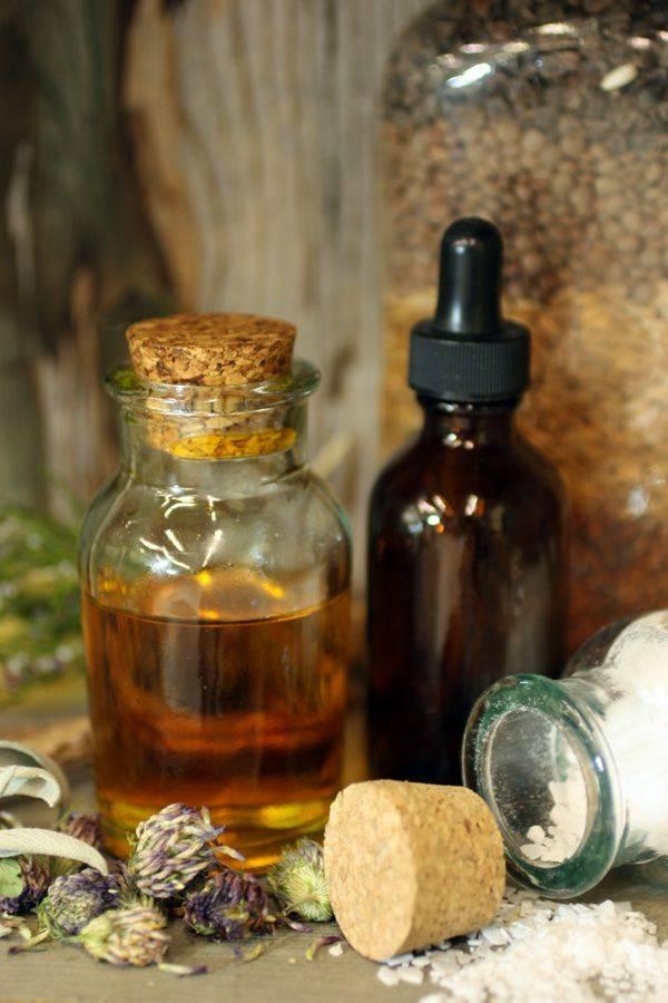 Масло ванили магические свойства. свойства эфирных масел и их применение в магии