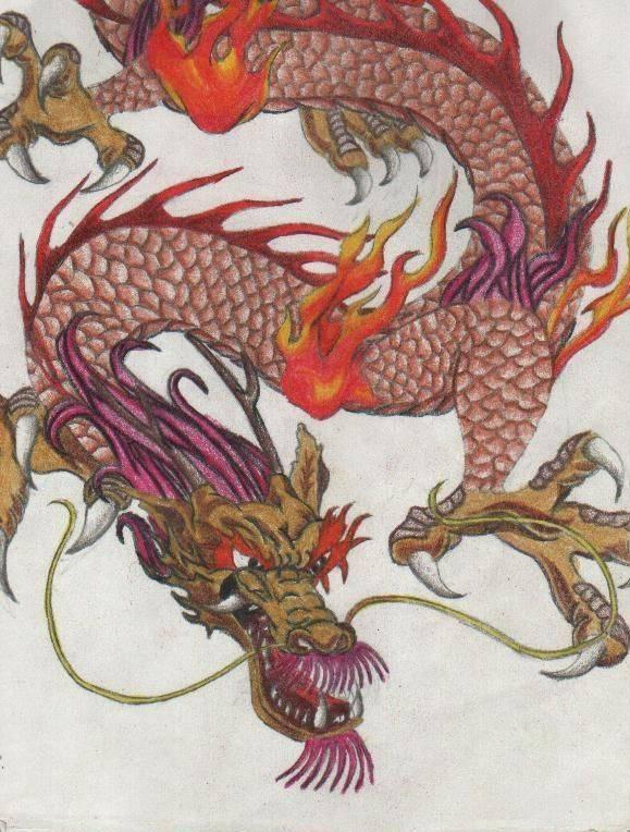 Значение драконов в китайской мифологии, внешний вид и традиции с ними связанные (3 фото + видео) — нло мир интернет — журнал об нло