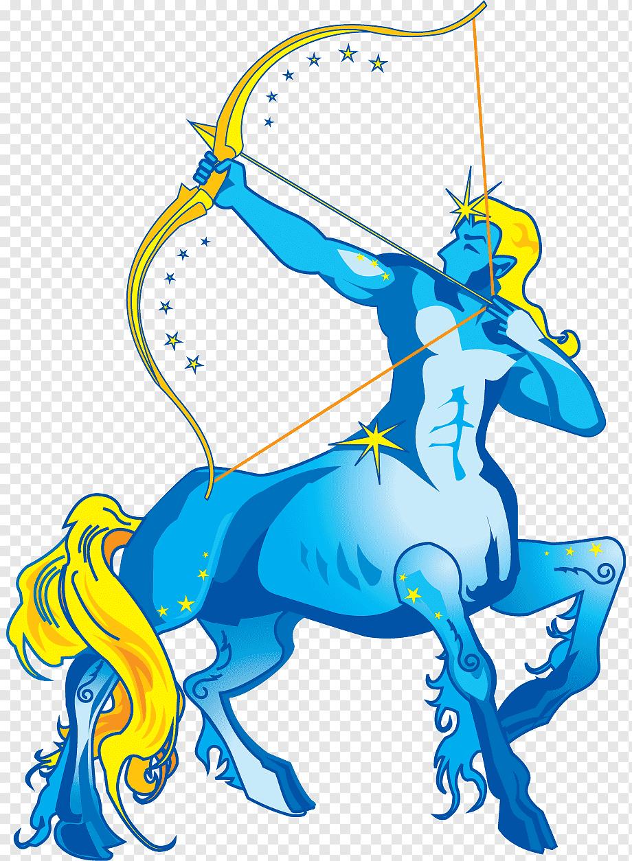 Знак зодиака Стрелец (Sagittarius) — (23.11-21.12)