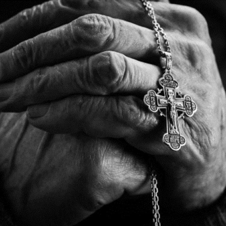Приметы о потерянном крестике