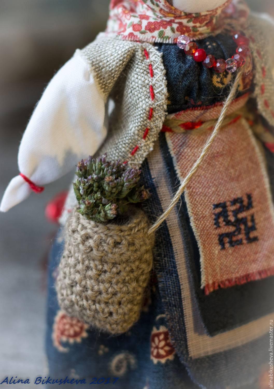 Кукла желанница своими руками: мастер-класс и советы по созданию оберега, исполняющего желания