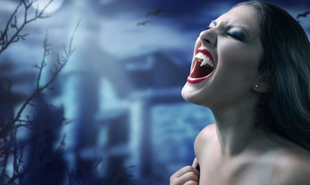 Как жить и уживаться с энергетическим вампиром, если он – ваш муж
