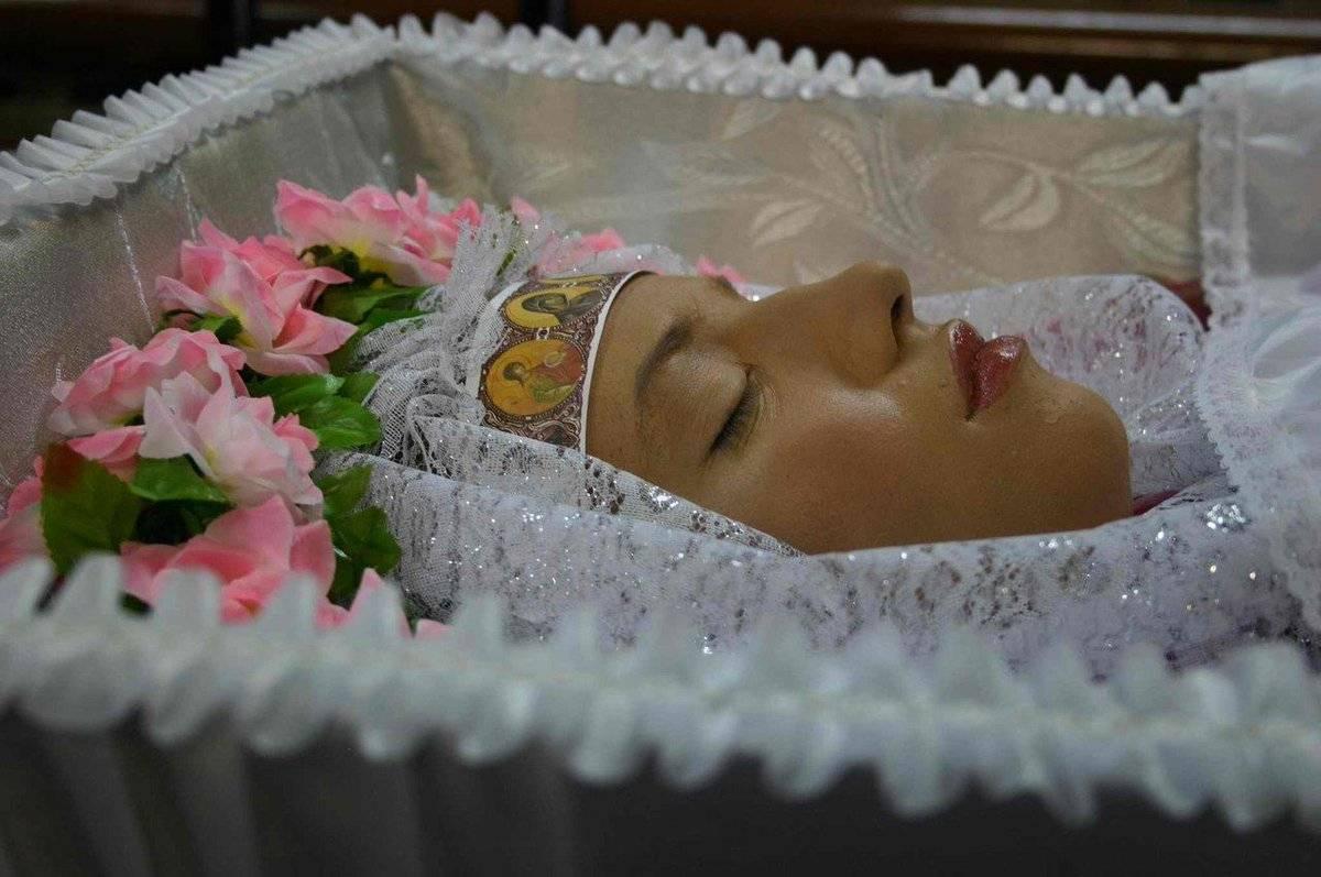 «сонник кладбище приснилось, к чему снится во сне кладбище»