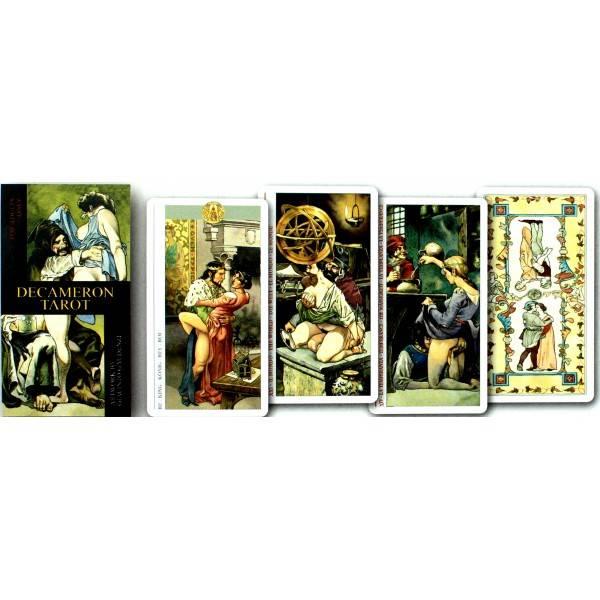 Таро дюрера: галерея, значения карт, сочетания и толкования в раскладах