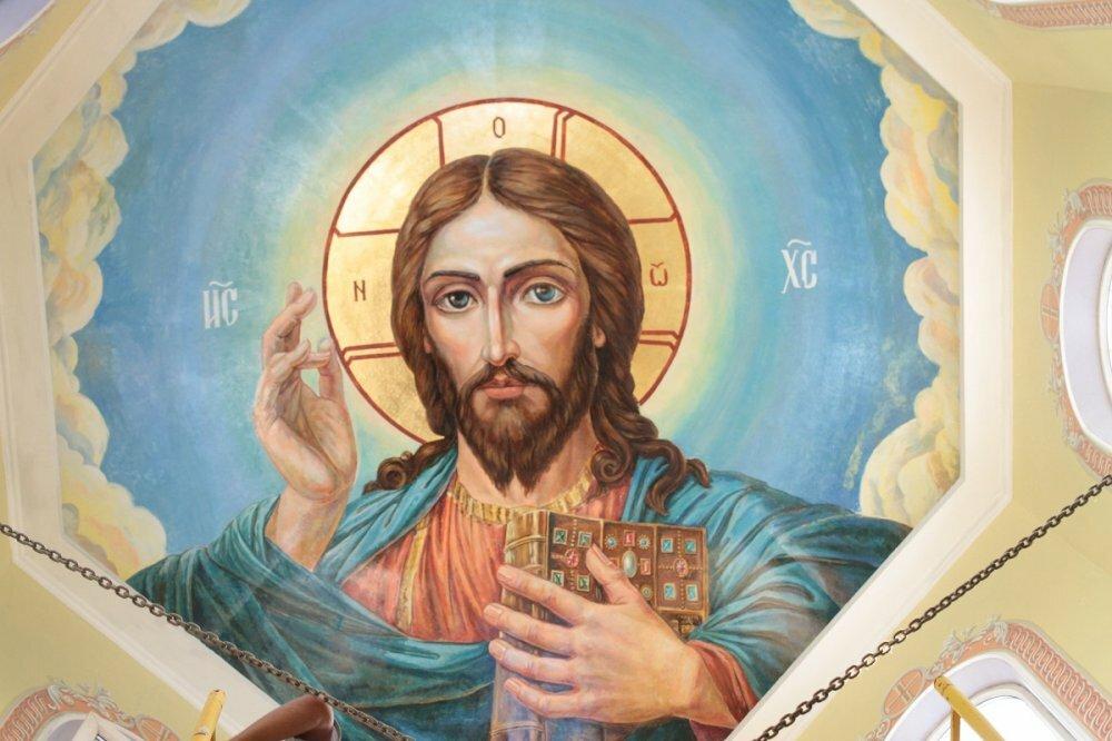 Самая сильная молитва от врагов - господи, спаси и сохрани!