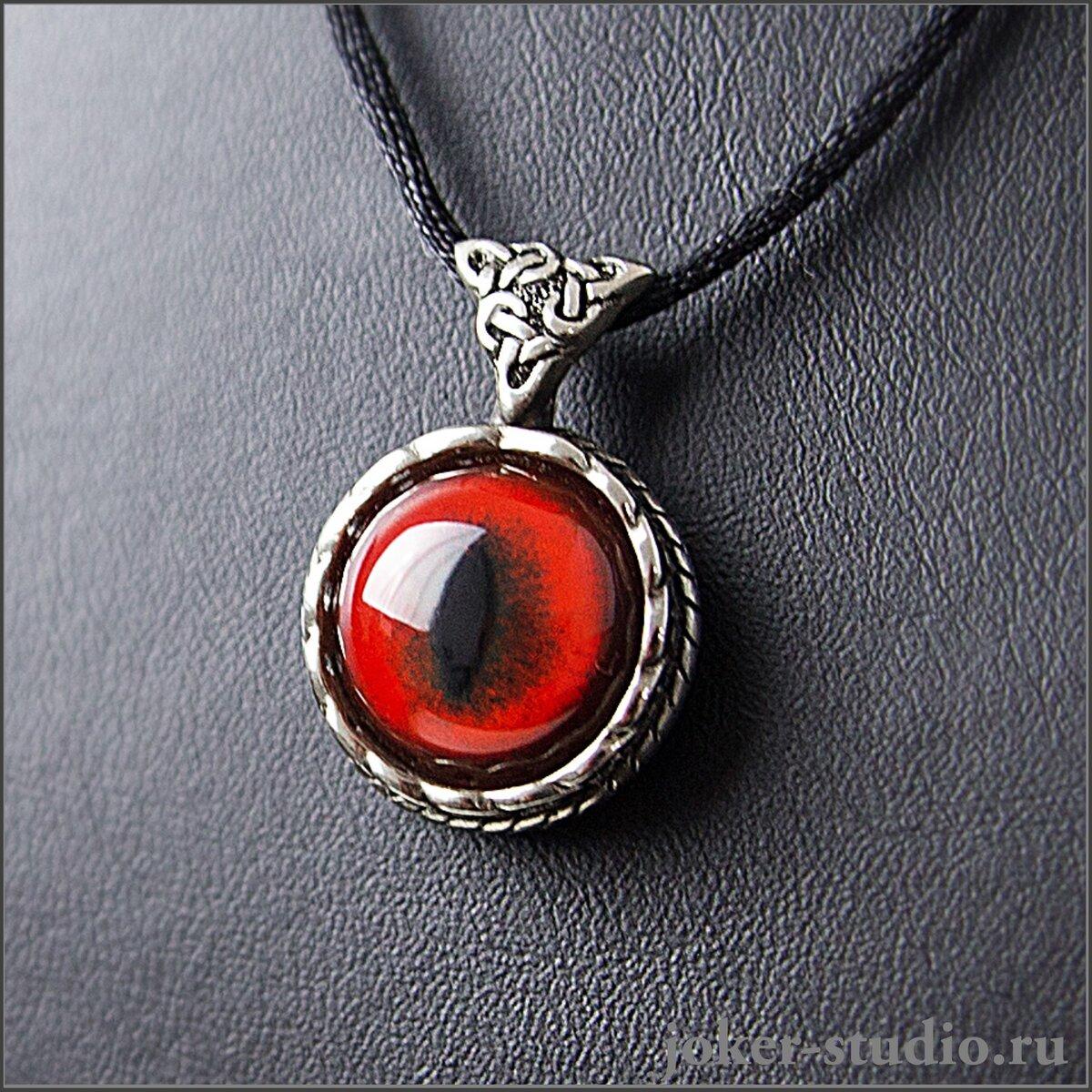Всевидящее око (глаз в треугольнике) - значение символа (фото)