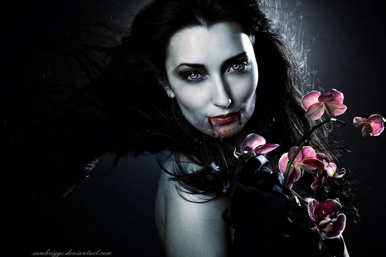 История возникновения вампиров