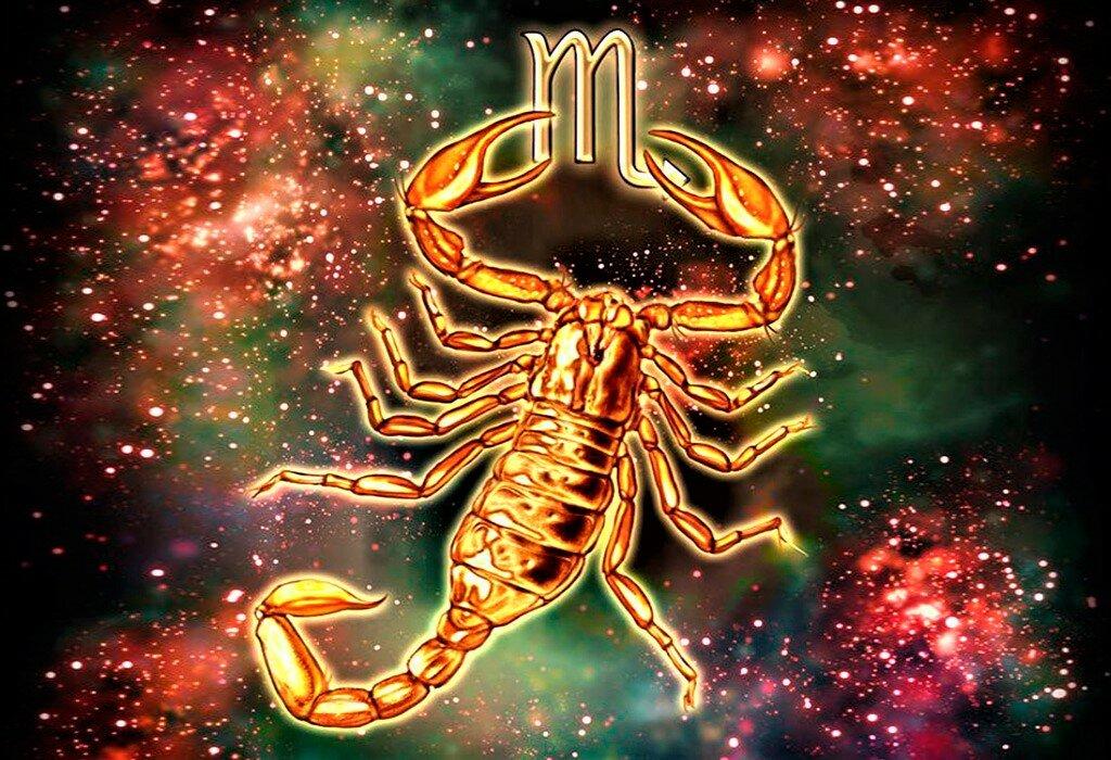 Знак зодиака скорпион (24 октября — 22 ноября) — деловой человек: начальник