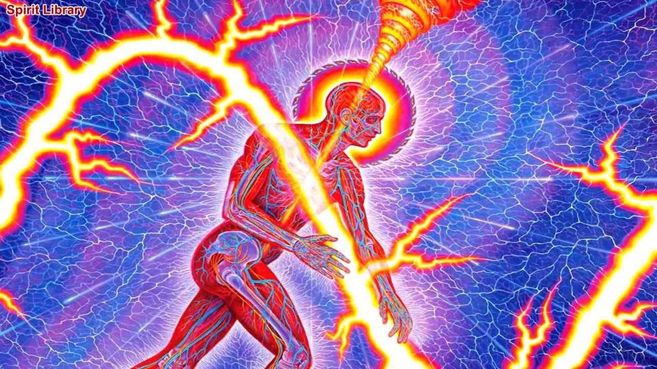 Как стать экстрасенсом по-настоящему и научиться управлять энергией
