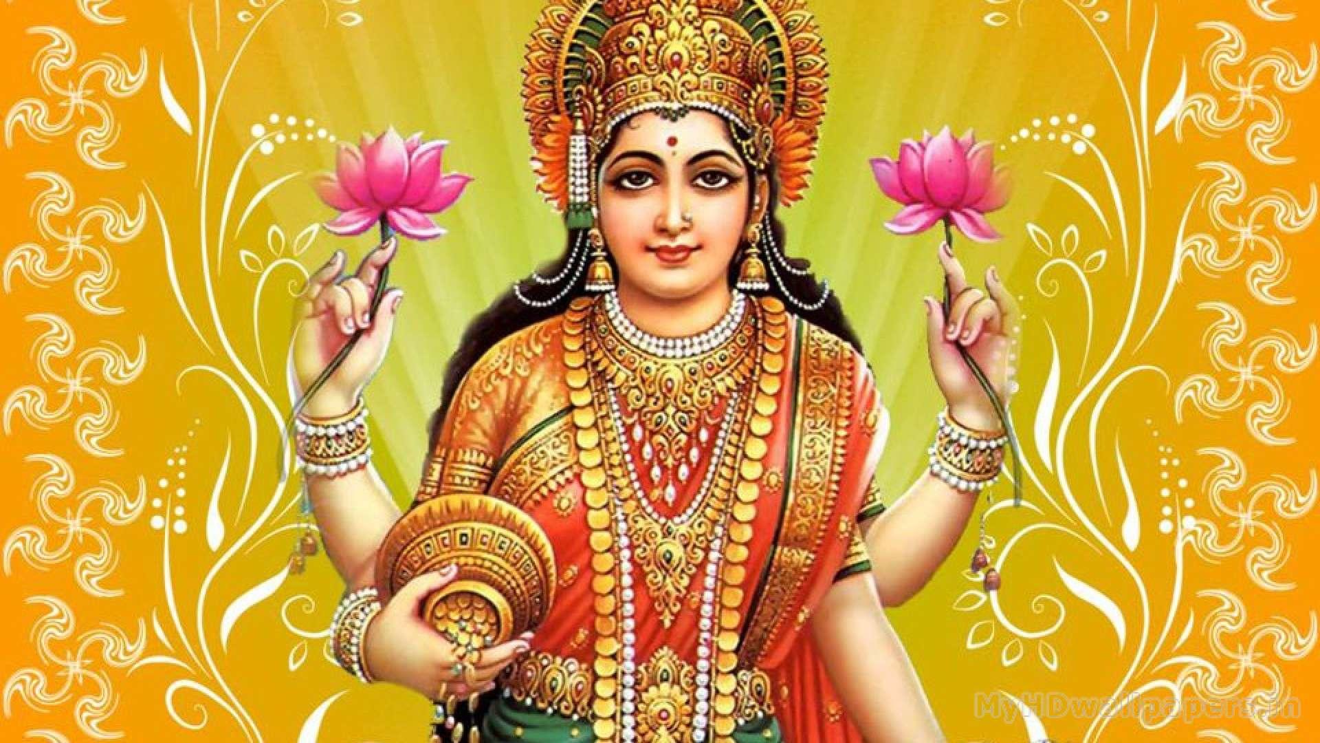 Мантра богине лакшми. как правильно читать и когда это лучше делать?
