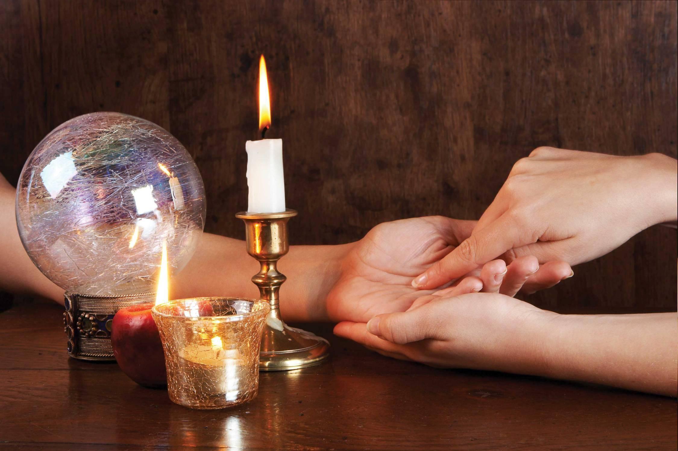 Снятие порчи солью самостоятельно, у какой иконы ставить свечу
