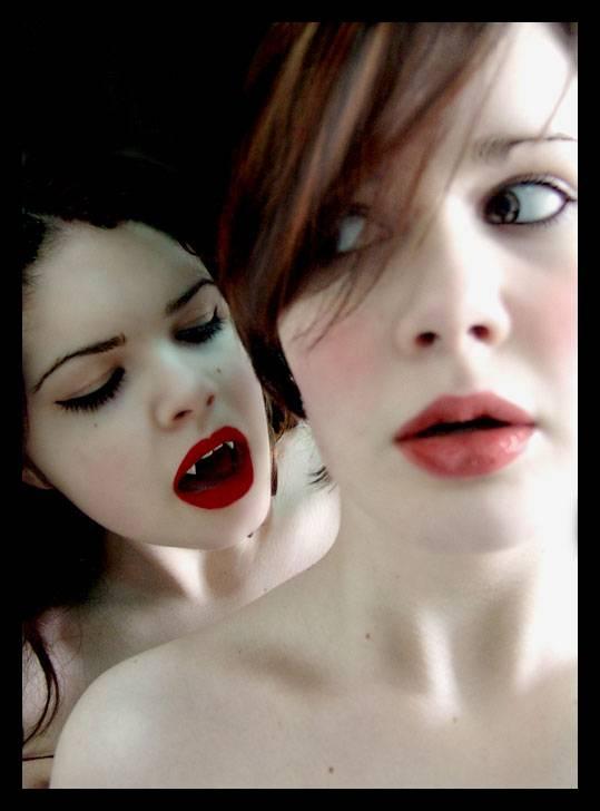 Являетесь ли вы энергетическим вампиром? 10 вопросов, чтобы это узнать :: инфониак