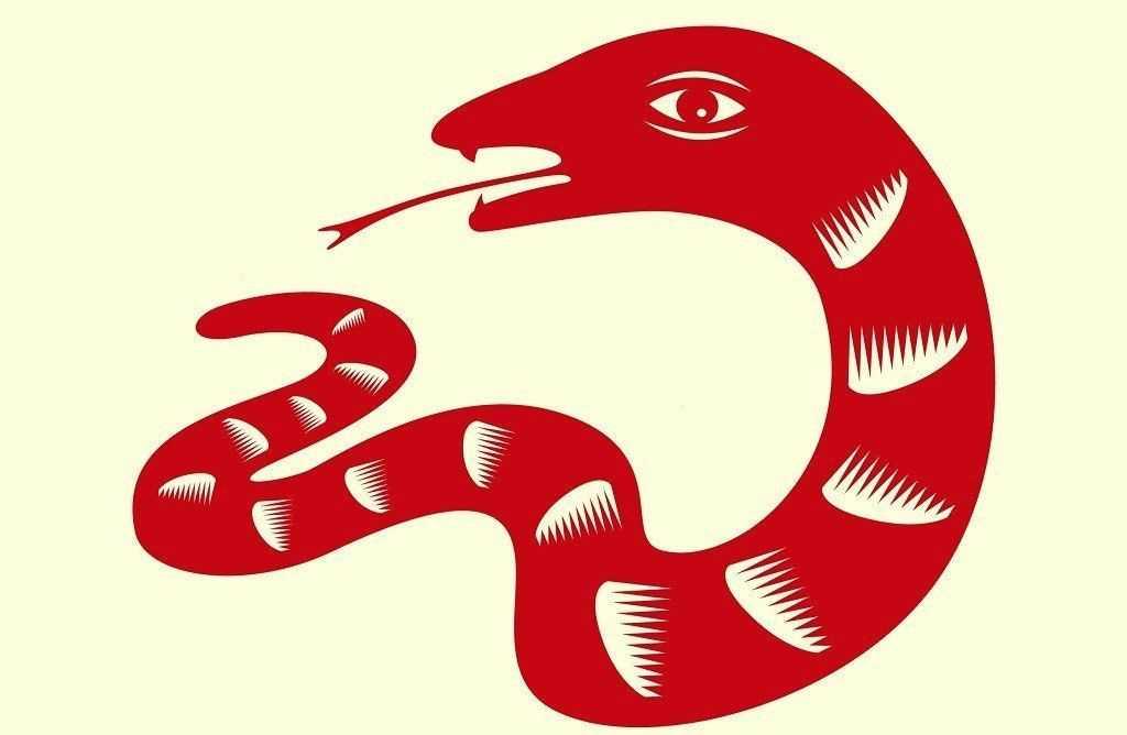 Змея - китайский гороскоп   все о характере, поведении и психологии змеи