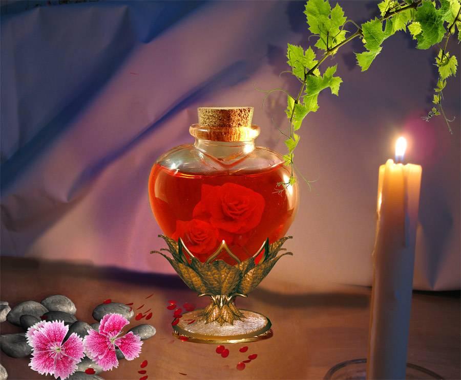 Современное зелье для любовного приворота | бытовая магия | яндекс дзен