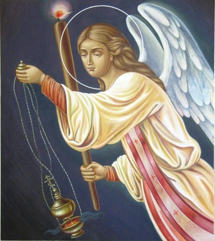 Обрести сильную защиту и благословение всевышнего поможет молитва архангелу варахиилу | zdavnews.ru