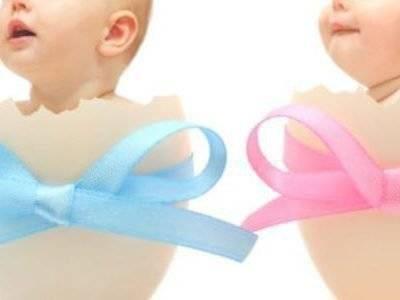 Гадание на иголке с ниткой на детей: узнать пол и количество малышей