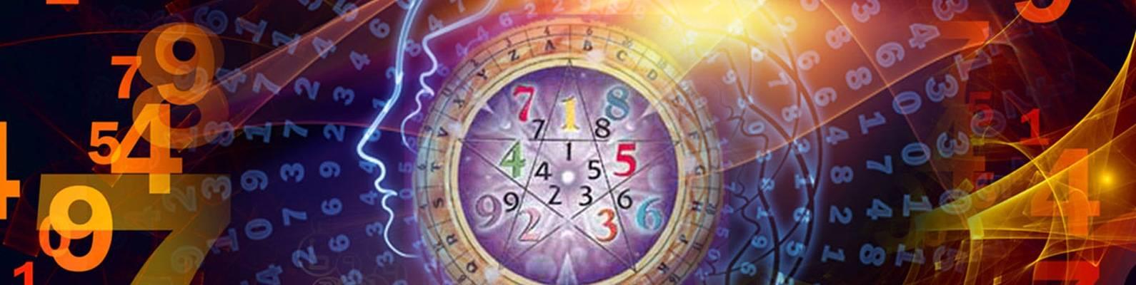 Практическая нумерология: число жизненного пути