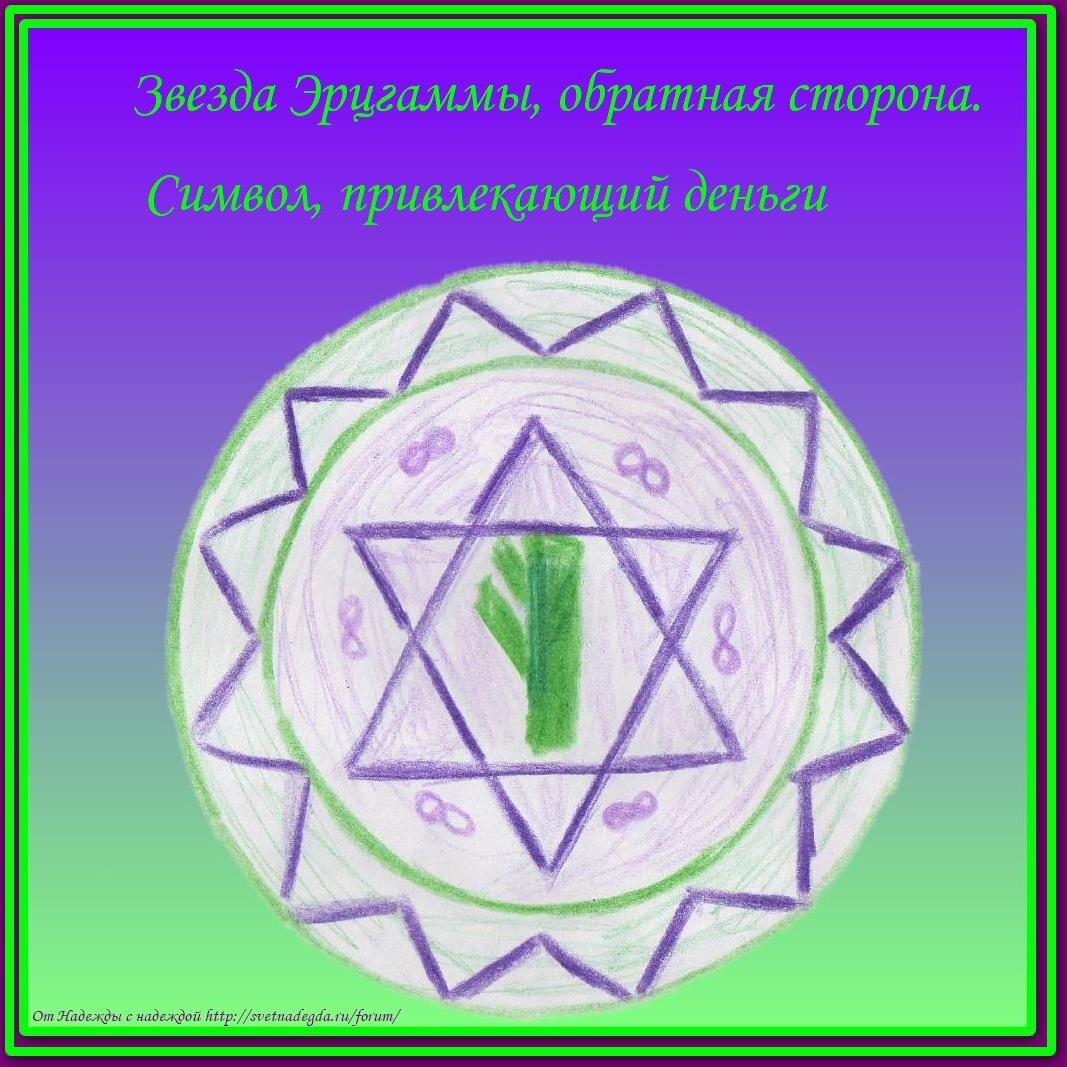 Магические символы для привлечения денег — знаки богатства и благополучия