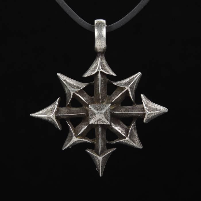 Значения амулетов звезда хаоса - бесплатные статьи по магии дом солнца