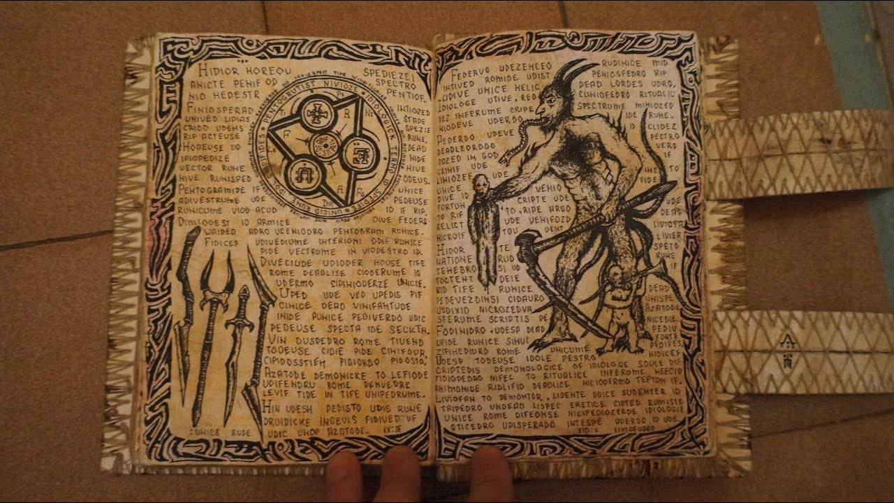 Кто такой, как выглядит и чем изгоняется бес — христианство, оккультизм, демонология
