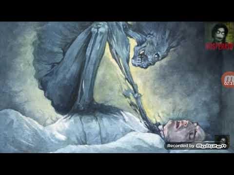Что такое сонный паралич: причины, симптомы, лечение