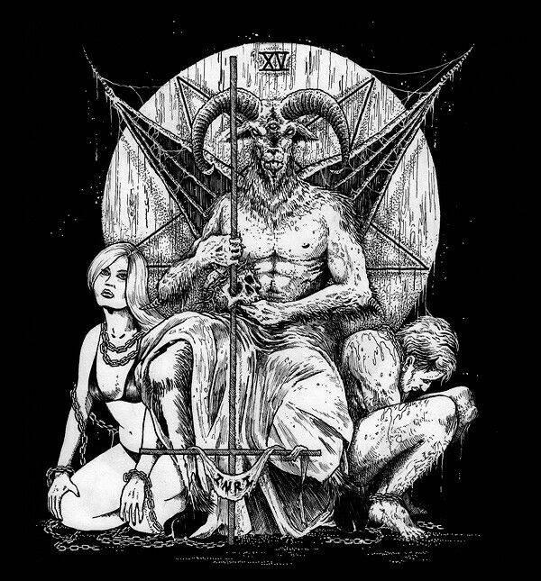 Демоны и диавол