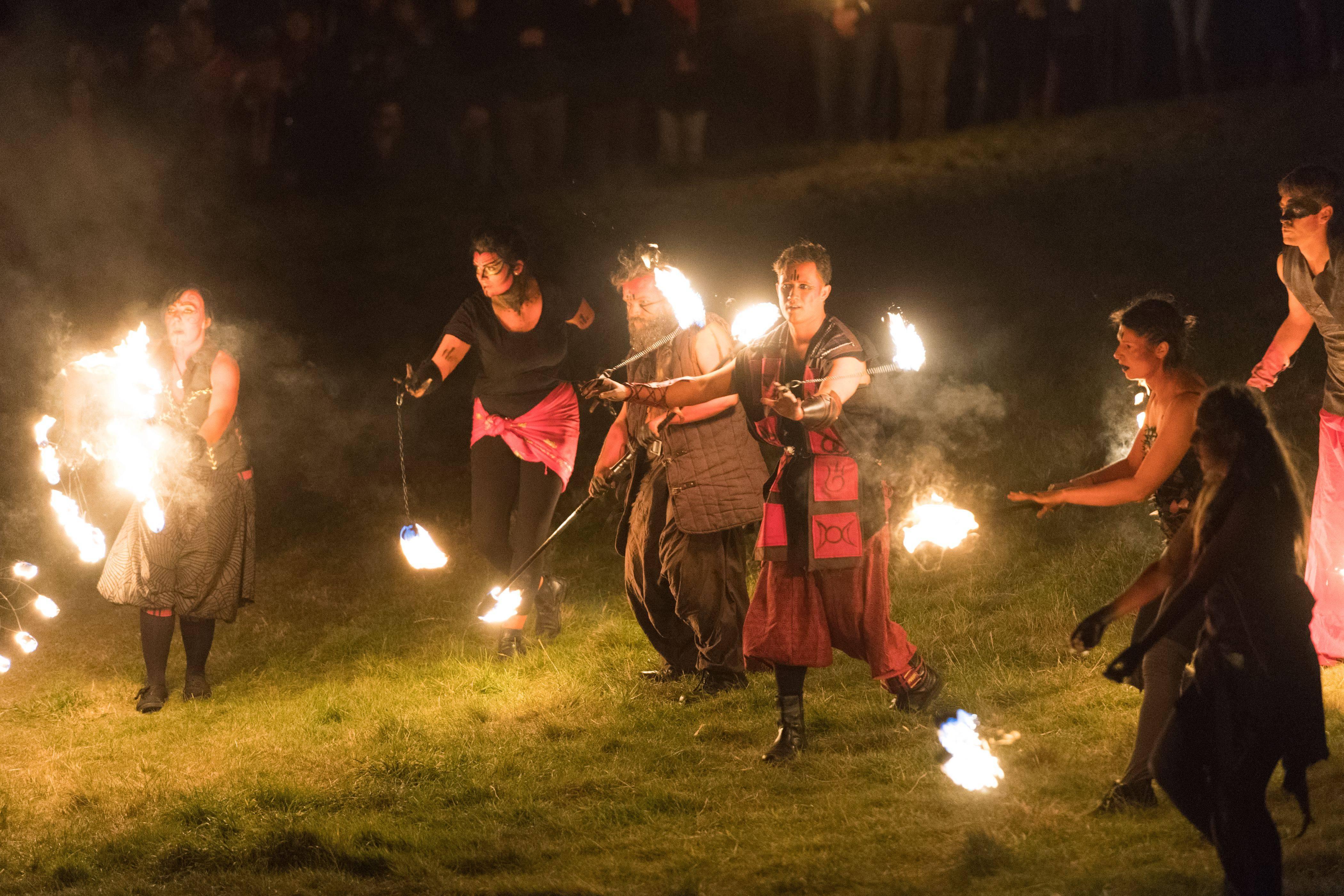 Кельтские праздники колеса года: дни силы у людей древности и последователей викки